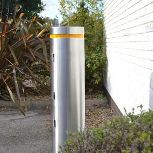 Kents Flat Top Power Bollard