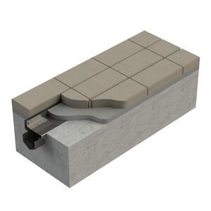 3D Model of Kent's hidden slot drain