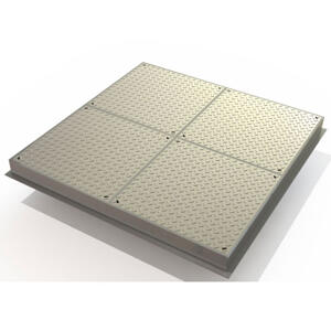 Model of Multi Chequer by Kent