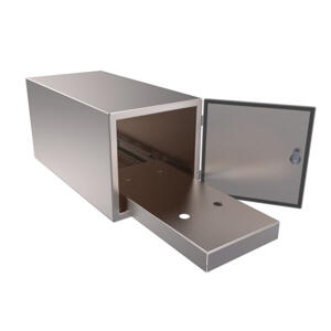 Model of Printer Cabinet by Kent
